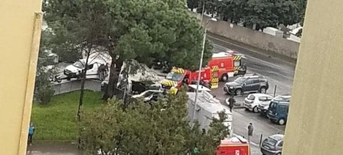 Γαλλία: Πυροβολισμοί στην Μπαστιά -Ενας νεκρός και έξι τραυματίες