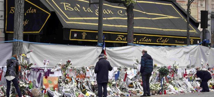 Ενα χρόνο μετά το τρομοκρατικό χτύπημα στο Παρίσι: «Πρέπει να θυμόμαστε» δηλώνει ο Ολαντ