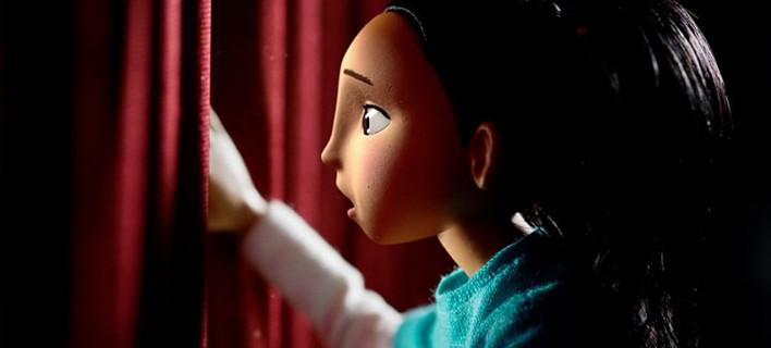 H χριστουγεννιάτικη διαφήμιση του BBC δείχνει πού μπορεί να φτάσει ένας μπαμπάς για την κόρη του [βίντεο]