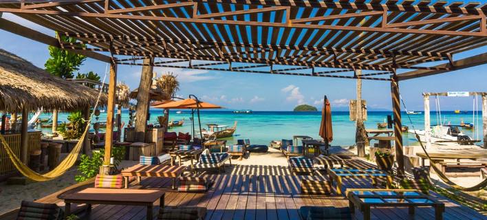 Διασκέδαση στην άμμο! -Τα πιο χαλαρά beach bars της Αττικής [εικόνες]