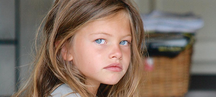 Το «πιο όμορφο κορίτσι του κόσμου» έγινε 16 ετών και εμφανίστηκε στην εβδομάδα μόδας [εικόνα]