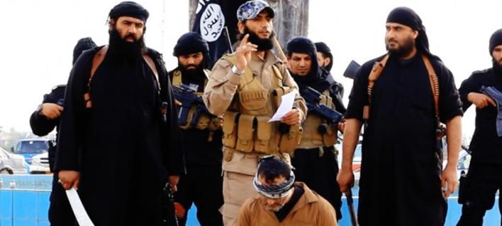 Το Ισλαμικό Κράτος αποκεφάλισε δικαστή του, επειδή δεν ήθελε να πολεμήσει