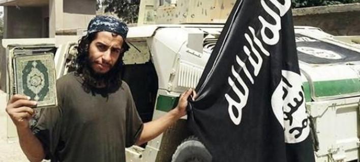 Αυτός είναι ο 29χρονος Αραβας από το Βέλγιο που φέρεται να είναι ο εγκέφαλος του μακελειού στο Παρίσι [εικόνες]