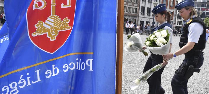 Βέλγιο/ Φωτογραφίες AP images