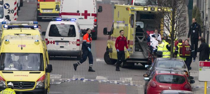 Guardian: Γιατί οι βομβιστές έβαλαν στο στόχαστρο το Βέλγιο