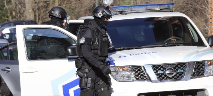 Η αστυνομία εκτιμά ότι δεν ήταν τρομοκρατική ενέργεια (Φωτογραφία: AP/ Francois Walschaerts)