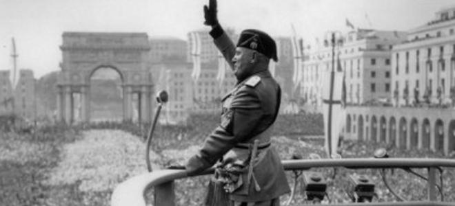 Το καταφύγιο του φασίστα Μπενίτο Μουσολίνι, ανοικτό στο κοινό [βίντεο]