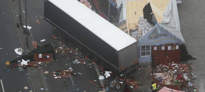 «Χαστούκι» για τις γερμανικές αρχές το πόρισμα για την επίθεση στο Βερολίνο -Διαδοχικά λάθη και παραλείψεις