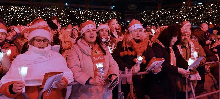 Ερευνα της Ipsos: Γιατί οι Γερμανοί, παρά τον πλούτο, φοβούνται το μέλλον