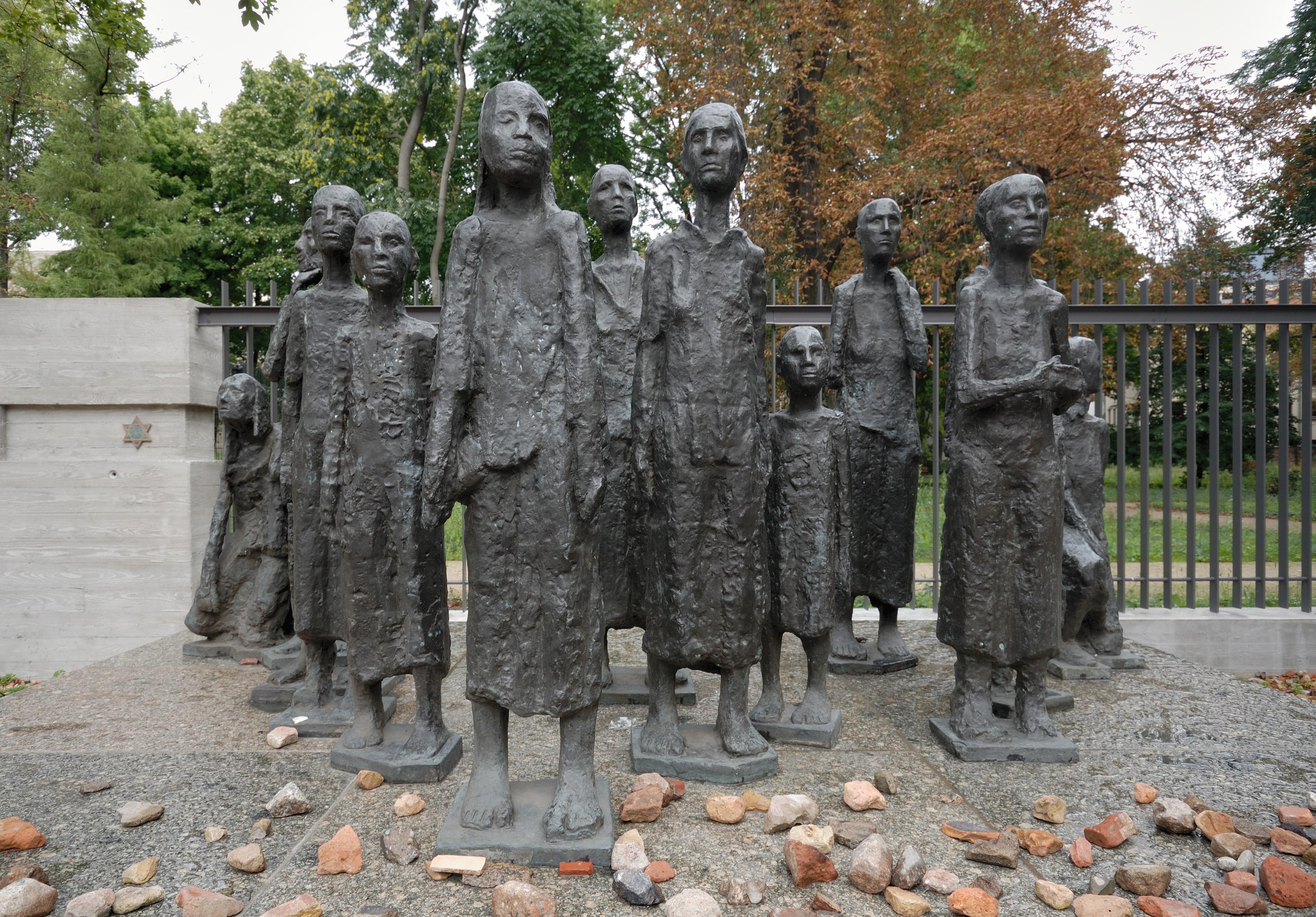 Scheunenviertel: «Η γειτονιά των αχυρώνων» στο Βερολίνο ...εκεί ζούσαν οι Εβραίοι από το 1737 και μετά