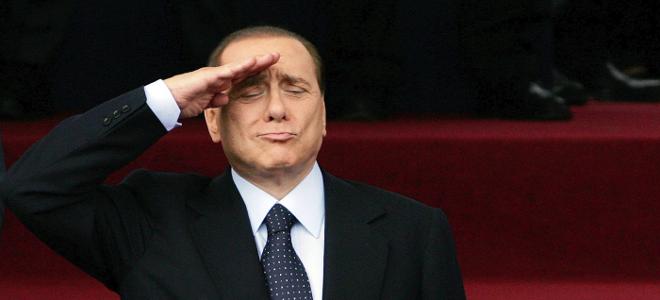 Μπερλουσκόνι: Ο Μουσολίνι έκανε πολλά καλά...