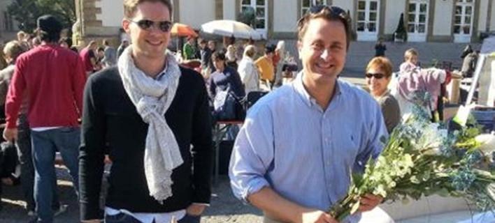 Παντρεύεται τον αγαπημένο του ο Πρωθυπουργός του Λουξεμβούργου