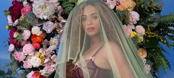 Η ανακοίνωση της εγκυμοσύνης της Beyonce είναι από τις πιο δημοφιλείς αναρτήσεις στο Instagram