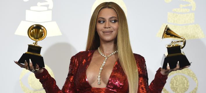 105 εκατ. δολάρια έβγαλε τον τελευταίο χρόνο η Beyonce (Φωτογραφία: AP/Chris Pizzello)