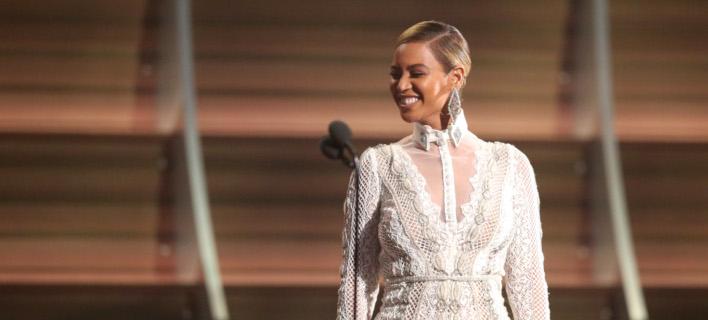 Η Beyoncé /Φωτογραφία: AP