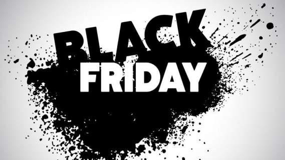 Black Friday στη JYSK