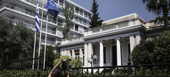 «Βόμβα» Bild: Την ελληνική πρόταση την έγραψε η Τρόικα