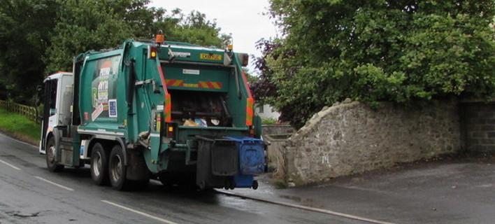 Φωτογραφία: Geograph.org.uk/αρχείο