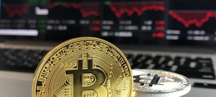 Bitcoin/Φωτογραφία: pexels