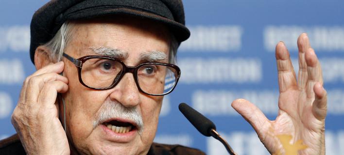 Βιτόριο Ταβιάνι (Φωτογραφία: AP Photo/Michael Sohn)