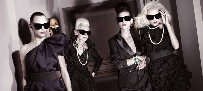 Tα πιο σαγηνευτικά μαύρα φορέματα για το ρεβεγιόν -και όχι μόνο
