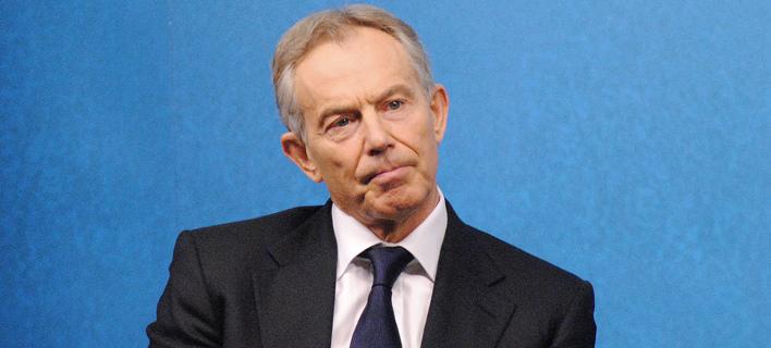 Ο Μπλερ το παραδέχεται: Κάναμε λάθη στο Ιράκ, με την εισβολή συμβάλαμε στην άνοδο των τζιχαντιστών