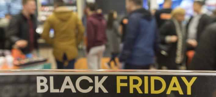 Black Friday: Τα 7 καταστήματα στην Ελλάδα που εκτοξεύτηκαν οι πωλήσεις τους