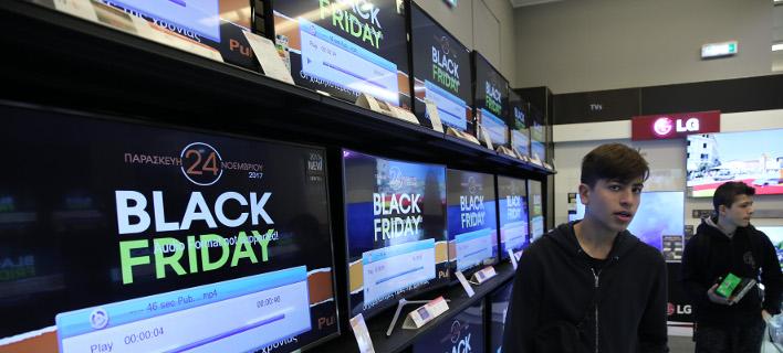 Τι έδειξαν οι έλεγχοι του ΣΕΠΕ στα μαγαζιά την Black Friday