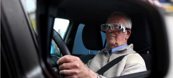 Θαύμα στην Αθήνα: Επαιρνε επίδομα τυφλότητας και συνελήφθη να οδηγεί!