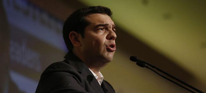 Bloomberg: Τελειώνει το παιχνίδι για τον Τσίπρα -Η Ελλάδα μπορεί να πτωχεύσει ξαφνικά