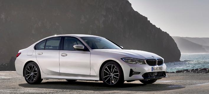 BMW: Η νέα σειρά 3 ξεκινά από 46.650 ευρώ και η καινούργια Z4 από 56.300 ευρώ
