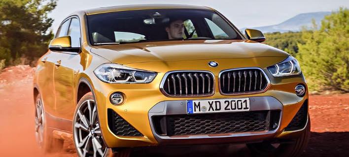 Φωτογραφία: BMW