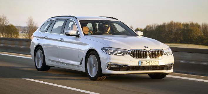 Τεχνολογία Diesel: Τα μοντέλα της BMW απέσπασαν κορυφαίες βαθμολογίες για τις εκπομπές ρύπων τους στο ADAC EcoTest