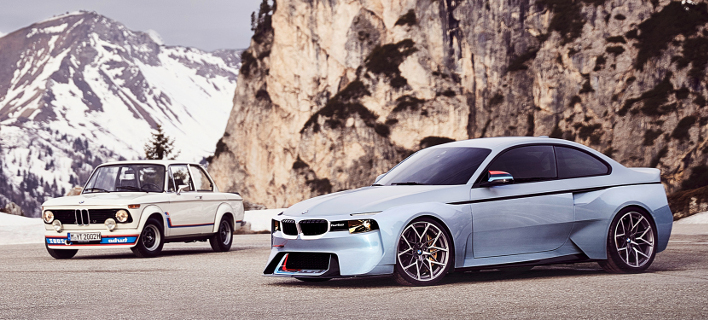 (φωτογραφίες: BMW)