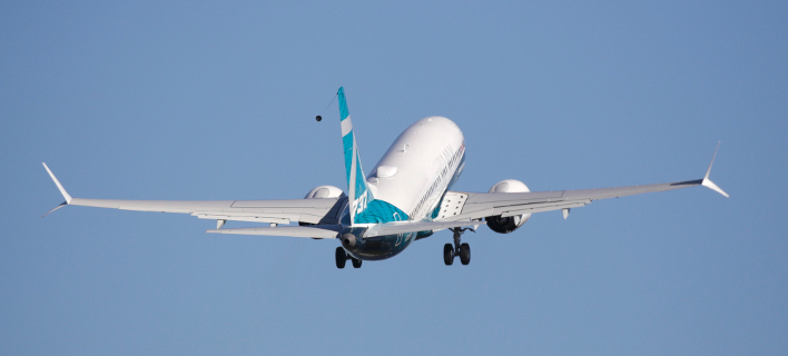 Βοeing 737/ Φωτογραφία: AP