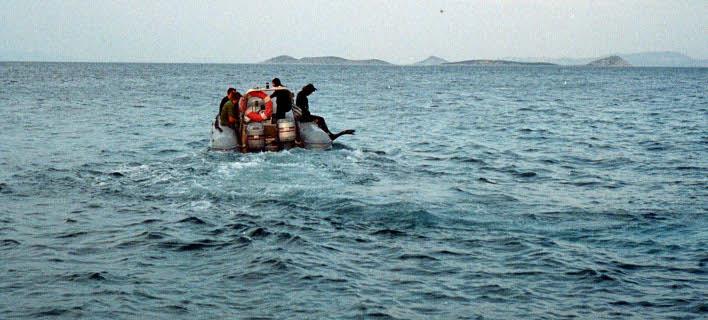 Βρέθηκε νεκρός ο 70χρονος ψαράς -Αναζητείται ακόμη ο ανιψιός του