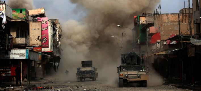 Συναγερμός στην ΕΛ.ΑΣ μετά από τηλεφώνημα για βόμβα στο υπουργείο Εργασίας