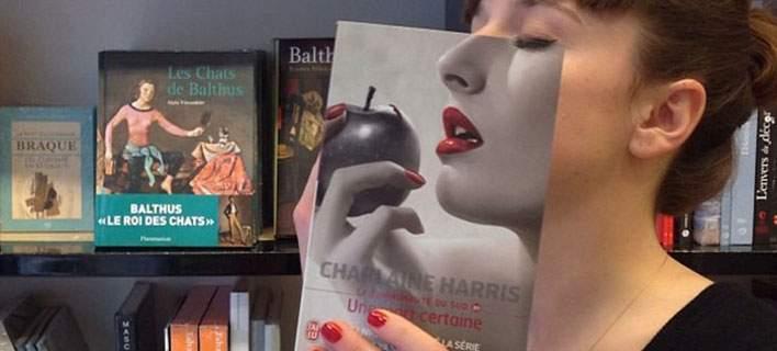 Τι συμβαίνει όταν βαριούνται οι υπάλληλοι ενός βιβλιοπωλείου στη Γαλλία [εικόνες]