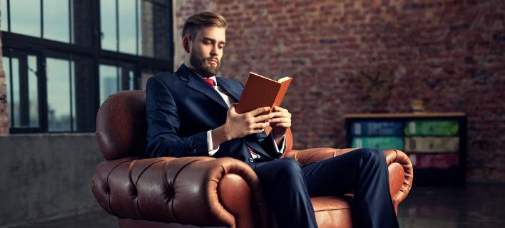 Βιβλία-οδηγοί για την καριέρα/ Φωτογραφία: shutterstock