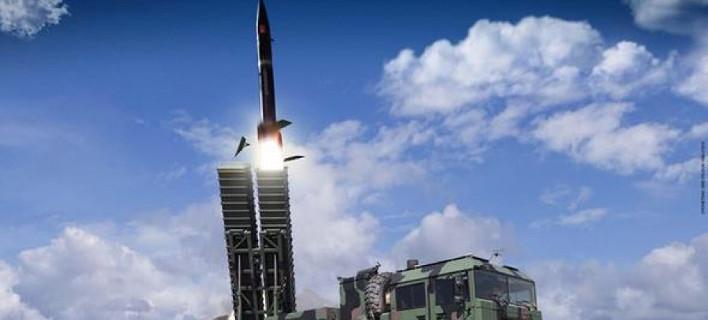 Η Τουρκία έκανε την πρώτη δοκιμή δικού της πυραύλου μεγάλου βεληνεκούς [βίντεο]