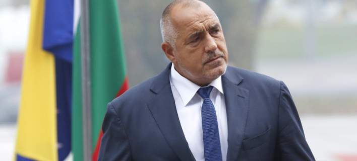 «Πόρτα» στον Ιβάνοφ από τον Βούλγαρο πρωθυπουργό, Μπορίσοφ -Λόγω της στάσης του στο Σκοπιανό