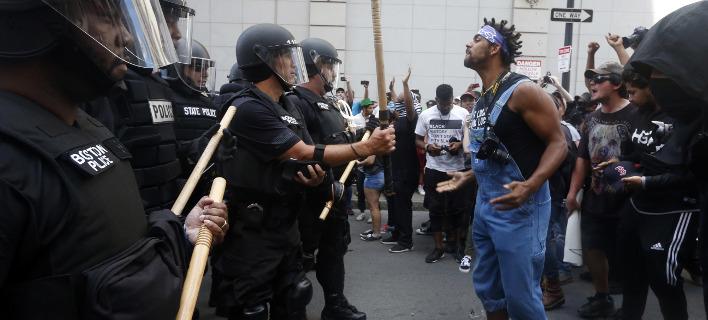 Φωτογραφία: AP Photo/Michael Dwyer