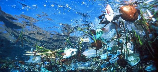Μπουκάλι από πλαστικά της θάλασσας δημιούργησε εταιρεία στο Βέλγιο