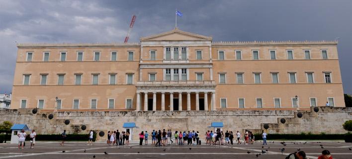 Βουλή/Φωτογραφία: IntimeNews