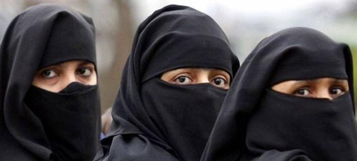 Γερμανία  Μαγαζιά που πωλούν μπούργκες προωθούν τον ισλαμικό εξτρεμισμό -Τι  λένε στις γυναίκες f228c8bdd35