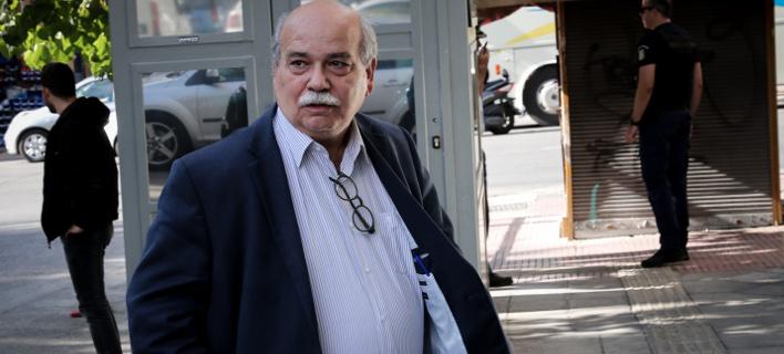 Βούτσης: Θεωρώ την παρέμβαση του Καμμένου αποσταθεροποιητική για την κυβερνητική πολιτική