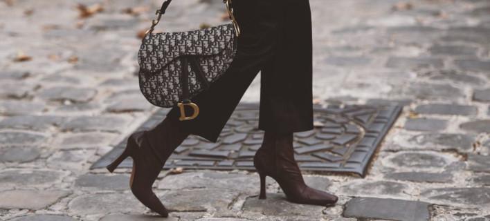 Μπότες /Φωτογραφία: Shutterstock
