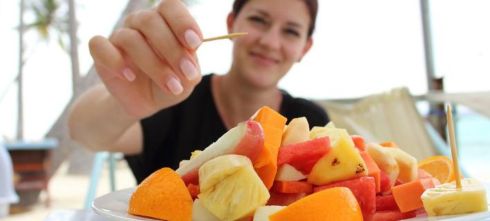Δίαιτα σε συνδυασμό με άσκηση, φωτογραφία: pixabay.com