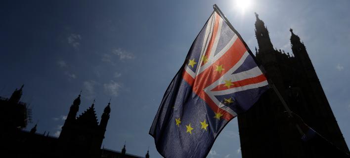 Βρετανία/Φωτογραφία: AP