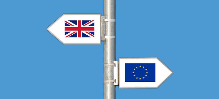 Κυβέρνηση Βρετανίας: «Δεν θα υπάρξει σε καμία περίπτωση δεύτερο δημοψήφισμα για Brexit»
